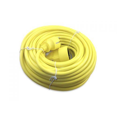 CABLE DE EXTENSIÓN PVC 20 m /3 x1.5 mm2